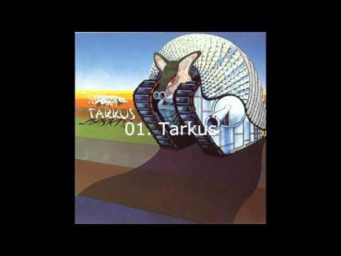 Emerson Lake Palmer - Tarkus
