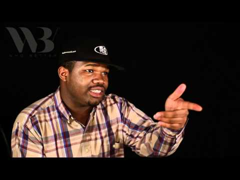 50 Tyson Interview With WHO BETTER TV Music Videos