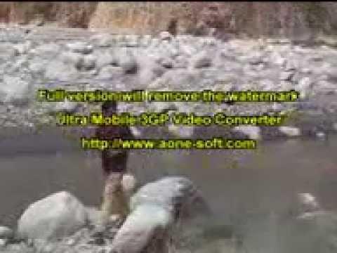 (Rafi Andcompany) chatral kalash garam chasma Tour Gujranwala Pakistan 2012