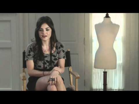 Pretty Little Liars - Ask Lucy s Fashion Edition HQ