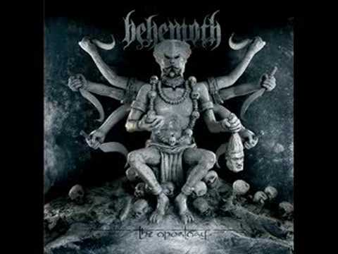 Behemoth - Christgrinding Avenue