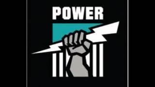 Port Adelaide Power theme song