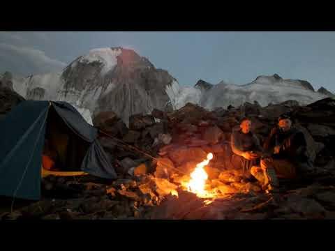 Горный поход 5-ой категории сложности по Приэльбрусью (Кавказ)