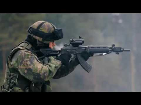 Finnish Defence Forces #2