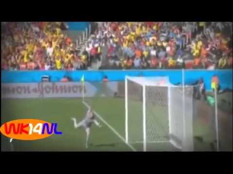 WK 2014   Nederland   Spanje and Australië   Nederland  nederland spanje