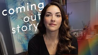 My Coming Out Story • The Truth