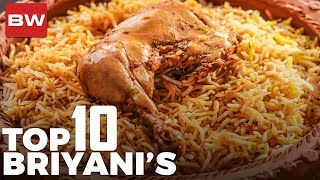 Top 10 Best Biriyani in Chennai - ChennaiYing!