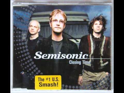 Semisonic - Made To Last