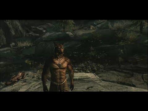 Skyrim Builds - The Beggar - YouTube