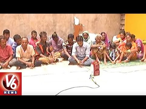 Mann Ki Baat: PM Modi Congratulates Poor Students For Their Success | V6 News