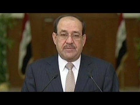 Iraqi prime minister says