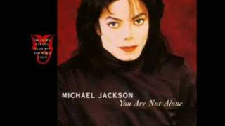 Michael Jackson Video - Michael Jackson - You Are Not Alone