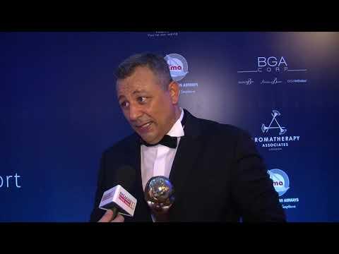 Abdurrahman Balta, chairman, Sanitas Spa & Wellness