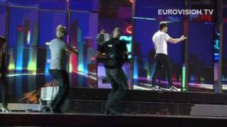 Sakis Rouvas - This Is Our Night
