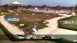 Rudranetra Movie Songs - L ante O ante Song