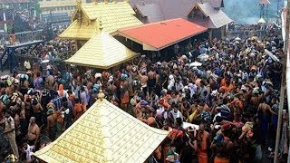 Top Court To Hear Petitions Challenging Sabarimala Verdict On November 13