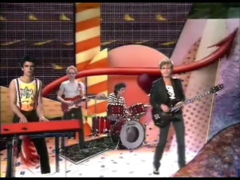 Doe Maar - Sinds een dag of twee/32 jaar (1980)