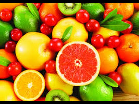 Benefits Of Eating 5 Servings Of fruit And Vegetable A day For Your Health And Soul