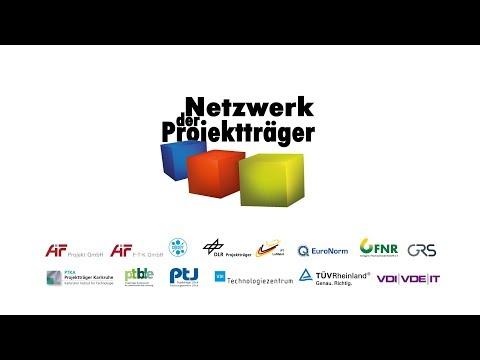 Die Projektträger im deutschen Forschungs- und Innovationssystem