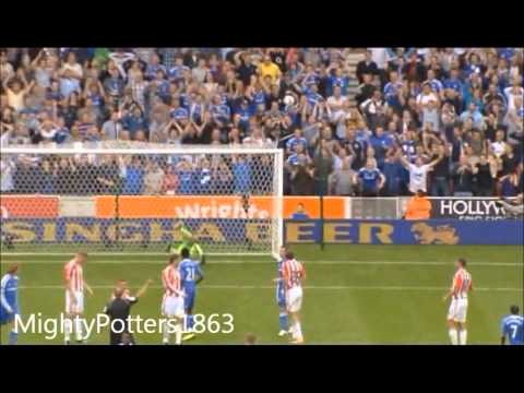 Asmir Begovic amazing saves HD