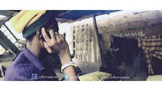 Willy Maame Ft  Cabum   Adaka Official Music Video Dir  J Dankx Philmx