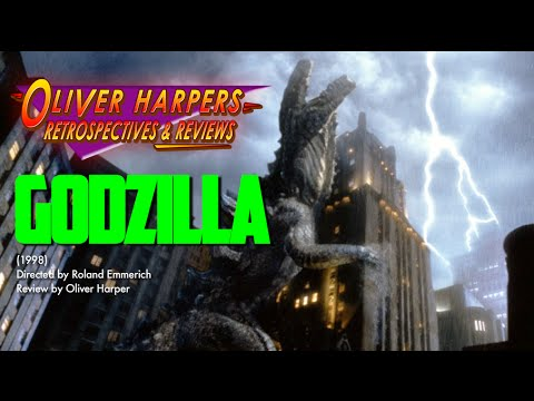 GODZILLA (1998) Retrospective / Review