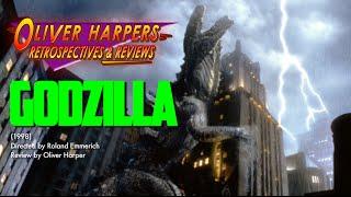 Download GODZILLA (1998) Retrospective / Review 3Gp Mp4