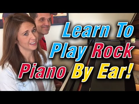 Learn To Play Rock Piano By Ear.mp3
