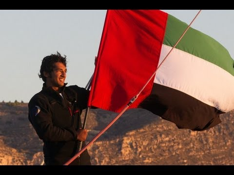 Etihad Airways In-Port Race Live Replay | Volvo Ocean Race 2011-12