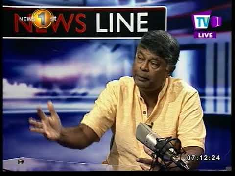 newsline tv1 why is |eng