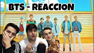 ARGENTINOS REACCIONAN a BTS | PARTE 6