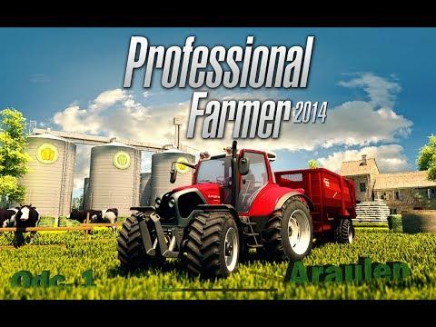 Symulator Farmy 2014 #1 - Zaczynamy przygodę!