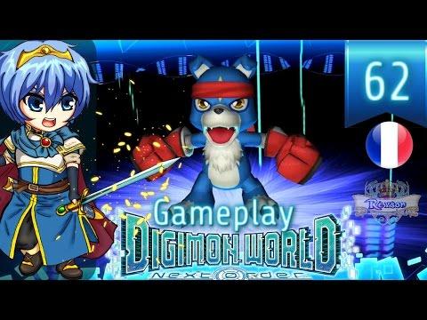 Digimon World Next Order FR #62 Gaomon ! Let's Play Français thumbnail