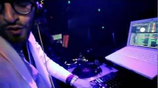 Chromeo & Fernando Garibay at HAZE Nightclub in Las Vegas
