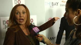 Soap Star Jacklyn Zeman Doesn't Watch Her Own Work.