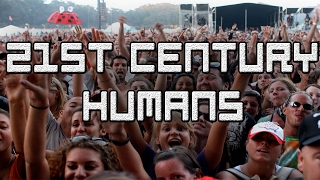 21st Century Humans by : exurb1a