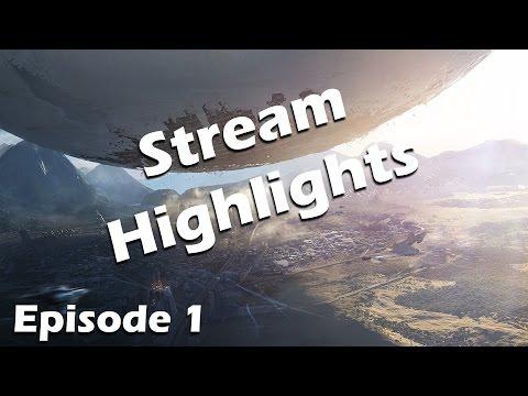 Broman's Stream Highlights #1!