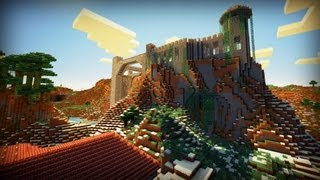 [Adv] [1.4.5] [25.000+ DL's] Das Dorf - Minecraft Adventure Map | Trailer