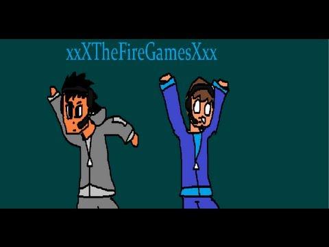 xxXTheFireGamesXxx