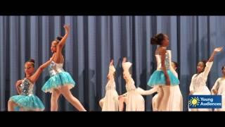 YACS Ballet Spring Spotlight 2015