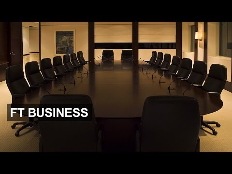 Executive pay in the spotlight | FT Business