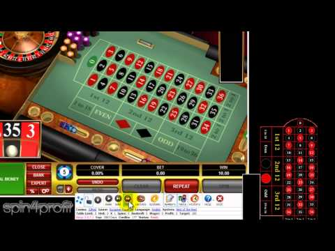 Play Online Casino 32red Roulette Game in Automation