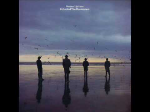 Echo & The Bunnymen - The Disease