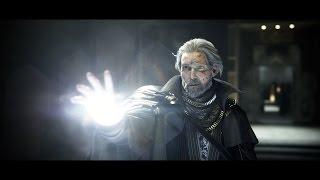 KINGSGLAIVE FINAL FANTASY XV Teaser Trailer [JP]