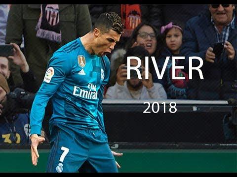 Cristiano Ronaldo ● Eminem - River ft. Ed Sheeran 2017/2018