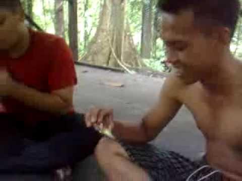 Pian Pelahap Versi Canibal Melayu.3gp video