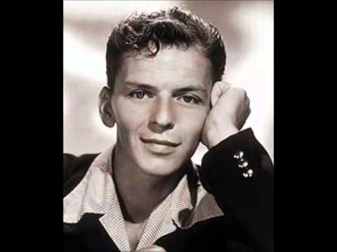 Frank Sinatra - I Fall In Love Too Easily
