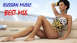 RUSSIAN DANCE MIX 2014 dj tOlia vol 8
