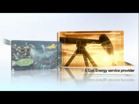 Oil & Gas VESI T&T Corporate Video
