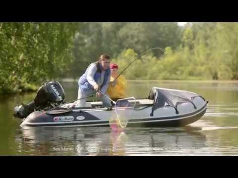 лодки и моторы интернет магазин питер